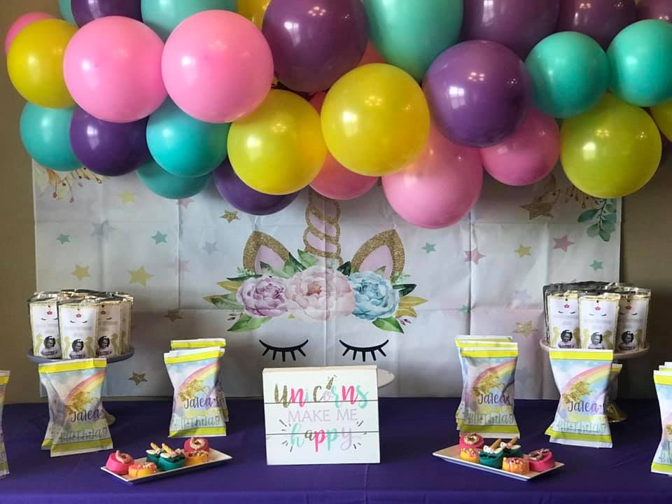 Construct An Enjoyable Birthday Celebration Suggestions Any Individual