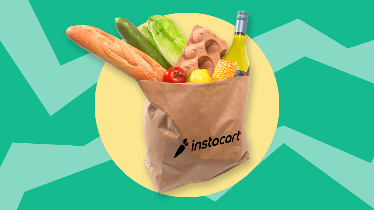 Grocery Delivery Suggestions