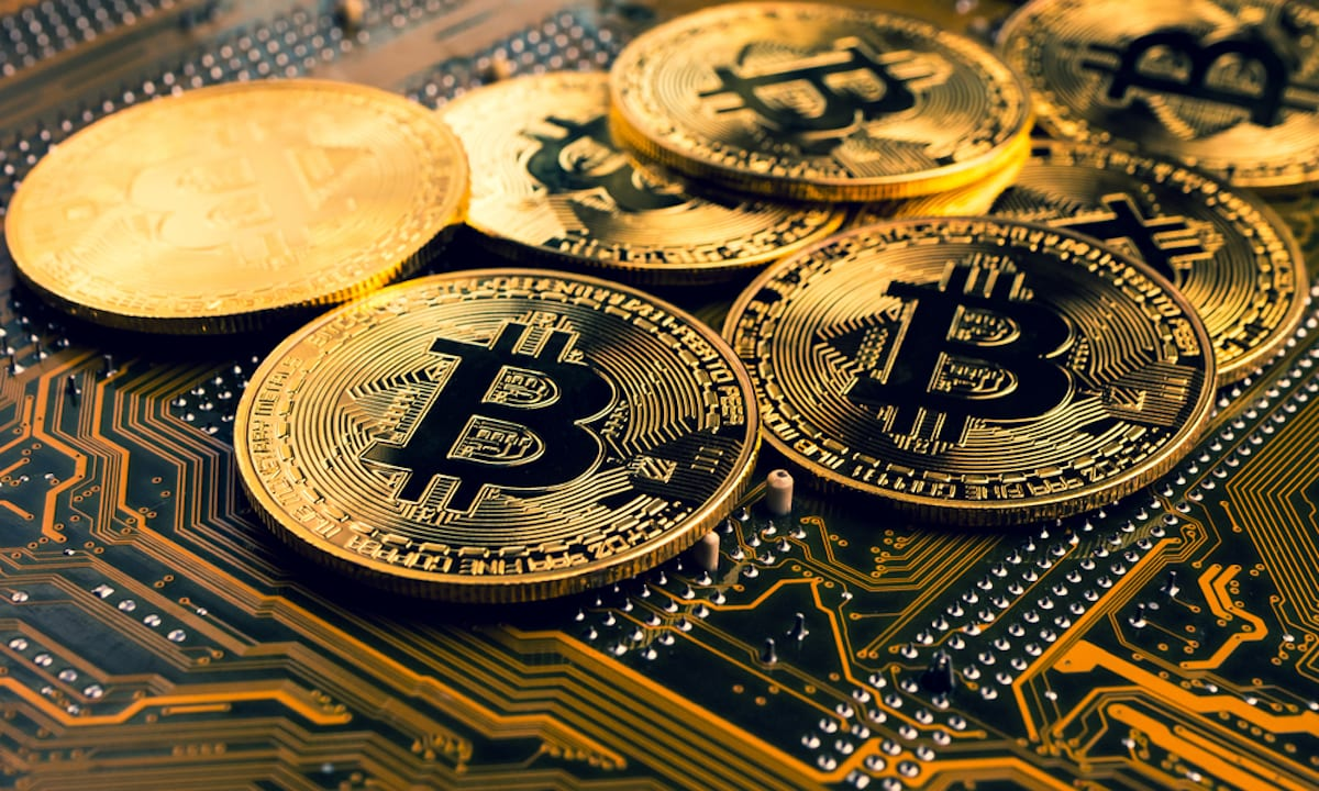 This is A quick Method To resolve A problem with Bitcoin Mining.