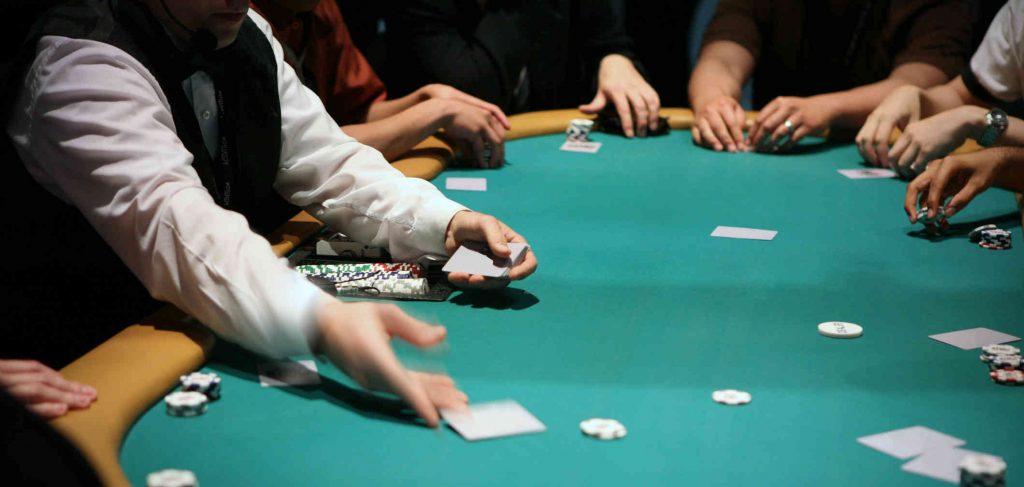 Gambling Cheat Sheet