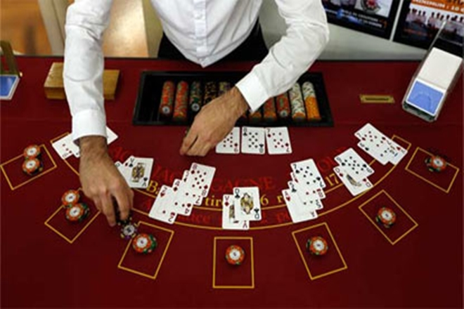 Unusual Article Offers You The Details On Online Gambling